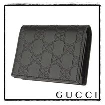 GUCCI(グッチ) カードケース・名刺入れ グッチ 406694-CWC1R/1000 カードケース 正規輸入品・国内発送