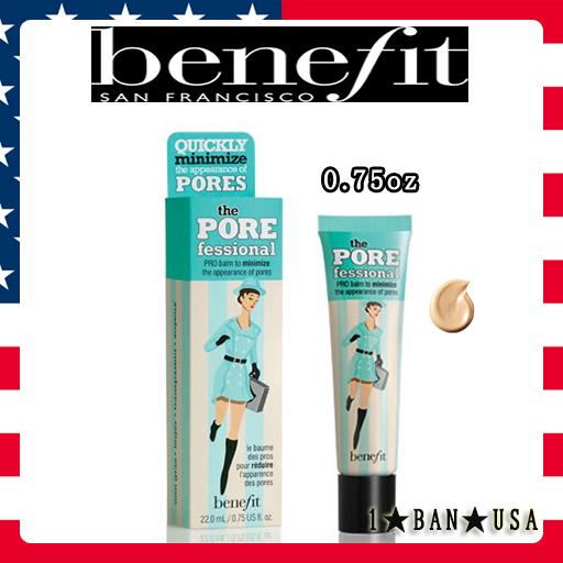 人気★Benefit★the POREfessional face primer★化粧下地 22ml