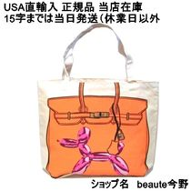 My Other Bag(マイアザーバッグ) エコバッグ アウトレット My Other Bag AUDREY BALLOON エコ トートバッグ