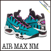 ★【NIKE】Air Max NM Mono Blue and Green エアマックス