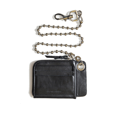 ★ANOTHERYOUTH★<日本未入荷>CHAIN WALLET ユニセックス