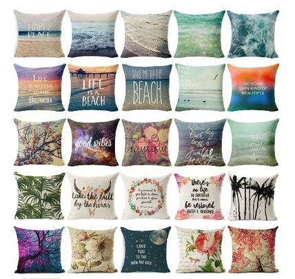 2 design is stylish Cushion cover
