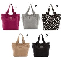SALE!!★Marc by Marc Jacob★スモールナイロントート