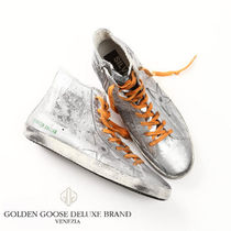 GOLDEN GOOSEゴールデングースFRANCY SILVER LIMITED EDITION