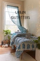 Urban Outfitters(アーバンアウトフィッターズ) ベッドカバー・リネン 【Urban Outfitters】優しい寝ごこち☆Snooze5点セット IN ONE♪