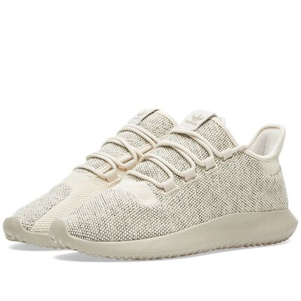 adidas スニーカー 完売必至☆ADIDAS TUBULAR SHADOW KNIT CLEAR BROWNチューブラー(2)