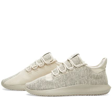 adidas スニーカー 完売必至☆ADIDAS TUBULAR SHADOW KNIT CLEAR BROWNチューブラー(3)