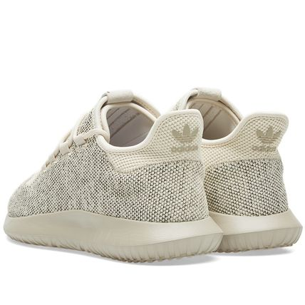 adidas スニーカー 完売必至☆ADIDAS TUBULAR SHADOW KNIT CLEAR BROWNチューブラー(4)