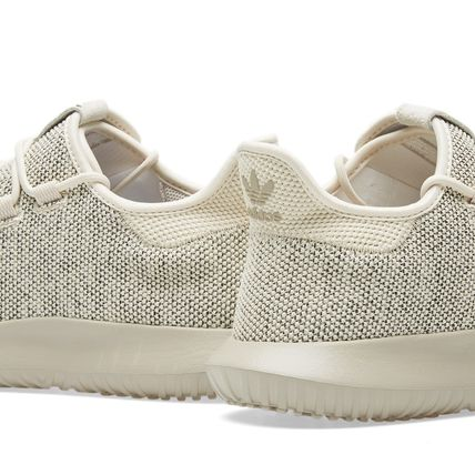adidas スニーカー 完売必至☆ADIDAS TUBULAR SHADOW KNIT CLEAR BROWNチューブラー(7)