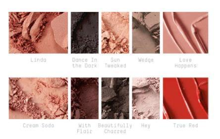 MAC★LOOK IN A BOX フェイスキット SOPHISTICATE★送料込