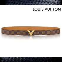 【Louis Vuitton】ルイヴィトン★Essential V 30mm★ベルト