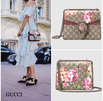 春夏先取り☆GUCCI☆Dionysus Blooms mini shoulder bag♡