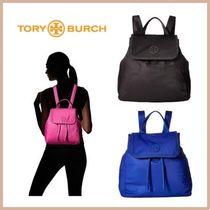 Tory Burch(トリーバーチ) バックパック・リュック Tory Burch Scout Nylon Small Backpack