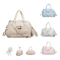 Mayoral(マヨラル) ベビーその他 MAYORAL☆BEIGE 3 PIECE BABY CHANGING BAG (42CM)