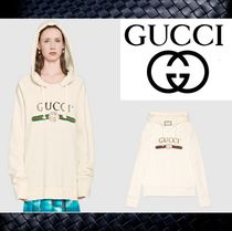 2016/17【Gucci】グッチ★Embroidered sweatshirt★トップス