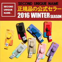 【NEW】「SECOND UNIQUE NAME」 2016 WINTER SEASON 正規品