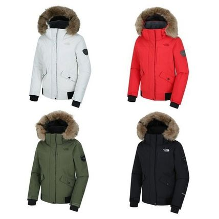 ★THE NORTH FACE 正規品★EMS無料発送★DOWN BOMBER JACKET