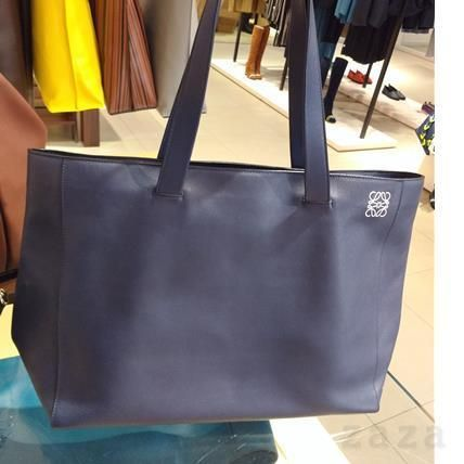 LOEWE トートバッグ LOEWE Outlet セール★ロエベ East West Shoppe Grande