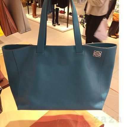 LOEWE トートバッグ LOEWE Outlet セール★ロエベ East West Shoppe Grande(2)