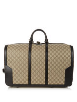 GUCCI(グッチ) ボストンバッグ GUCCI★Eden carry-on bag with wheels