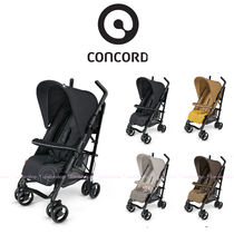 CONCORD(コンコルド) ベビーカー 【関税送料込】Concord QUIX PULS * ベビーカー コンコルド