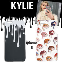 The Kylie Shop(ザ カイリーショップ) スマホケース・テックアクセサリー ●THE OFFICIAL KYLIE JENNER SHOP●限定 カイリー iPhoneケース