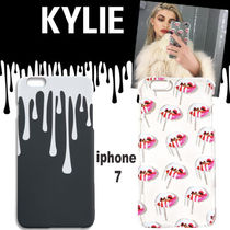 ●THE OFFICIAL KYLIE JENNER SHOP●限定 カイリー iPhone7 Case