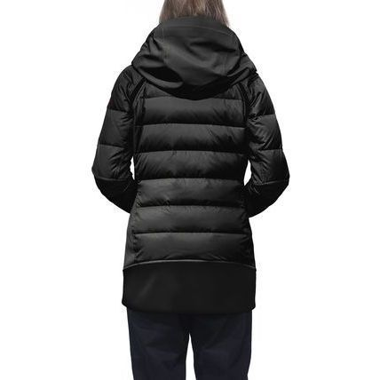 【CANADA GOOSE】カナダグース☆HyBridge Sutton Parka