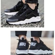 ★NIKE☆WMNS AIR HUARACHE RUN ULTRA 819151-001