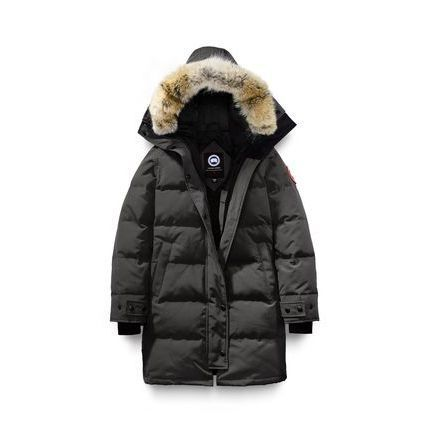 【CANADA GOOSE】カナダグース☆Shelburne Parka Fusion Fit