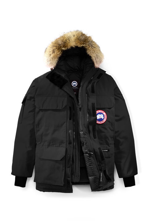 【CANADA GOOSE】カナダグース☆Expedition Parka Fusion Fit