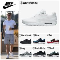 【Justin Bieber愛用】☆海外限定☆Air Max 1 Ultra Essential