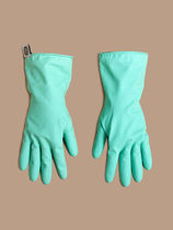 COOL ENOUGH STUDIO / THE RUBBER GLOVES_MINT