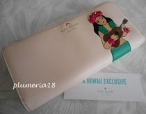 【Hawaii Exclusive】kate spade new yorkーHawaii Girl Nisha