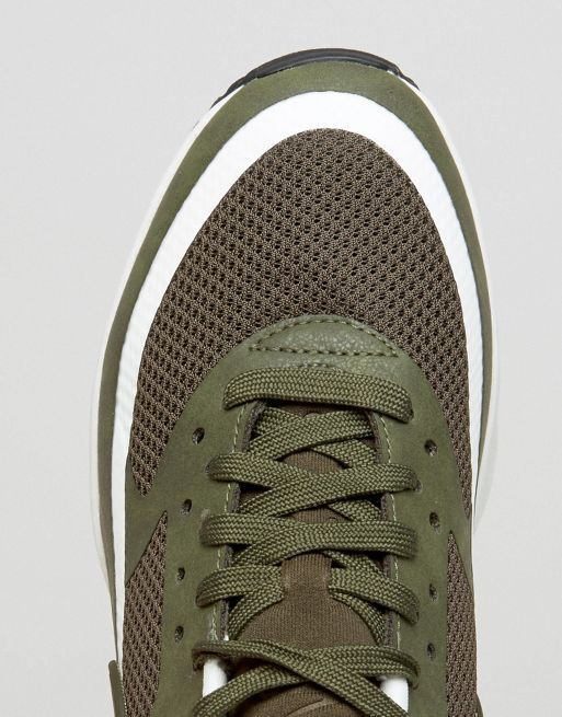【関税送料込】Air Max 1 Ultra Trainers In Khaki☆