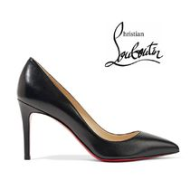 ∞∞ Christian Louboutin ∞∞ Pigalle 85パンプス☆BLK