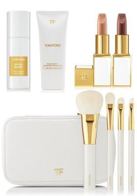 TOM FORD BEAUTY Face Protect Broad Spectrum SPF 50, 30ml