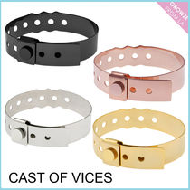 【Cast of Vices】COMING OR GOING ブレスレット(4 色)
