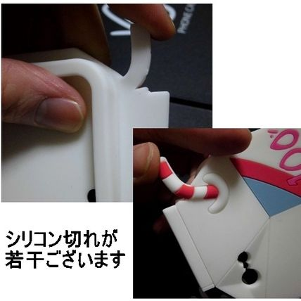 Valfre スマホケース・テックアクセサリー アウトレット valfre BOYS TEARS 3D IPHONE 6 6s CASE 即納(3)