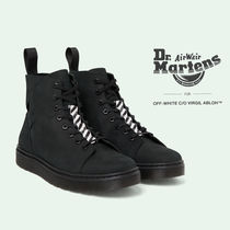 【28cm在庫確保】Off-White x Dr. Martens Talib Boot ブーツ