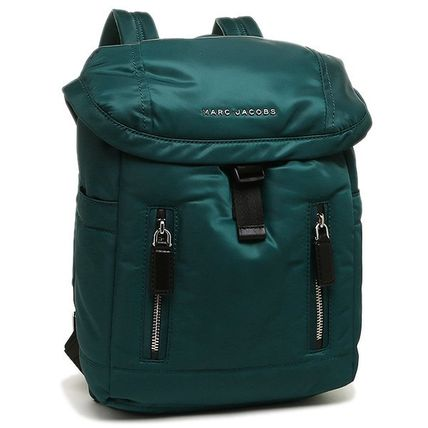 ★MARC JACOBS新作 Mallorca Backpack リュックM0008139TEAL