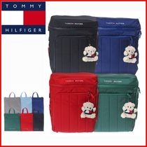 ◆Tommy Hilfiger◆17SS キッズバックパック 4色