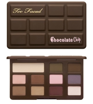 Too Faced公式サイト限定MATTE CHOCOLATE CHIP