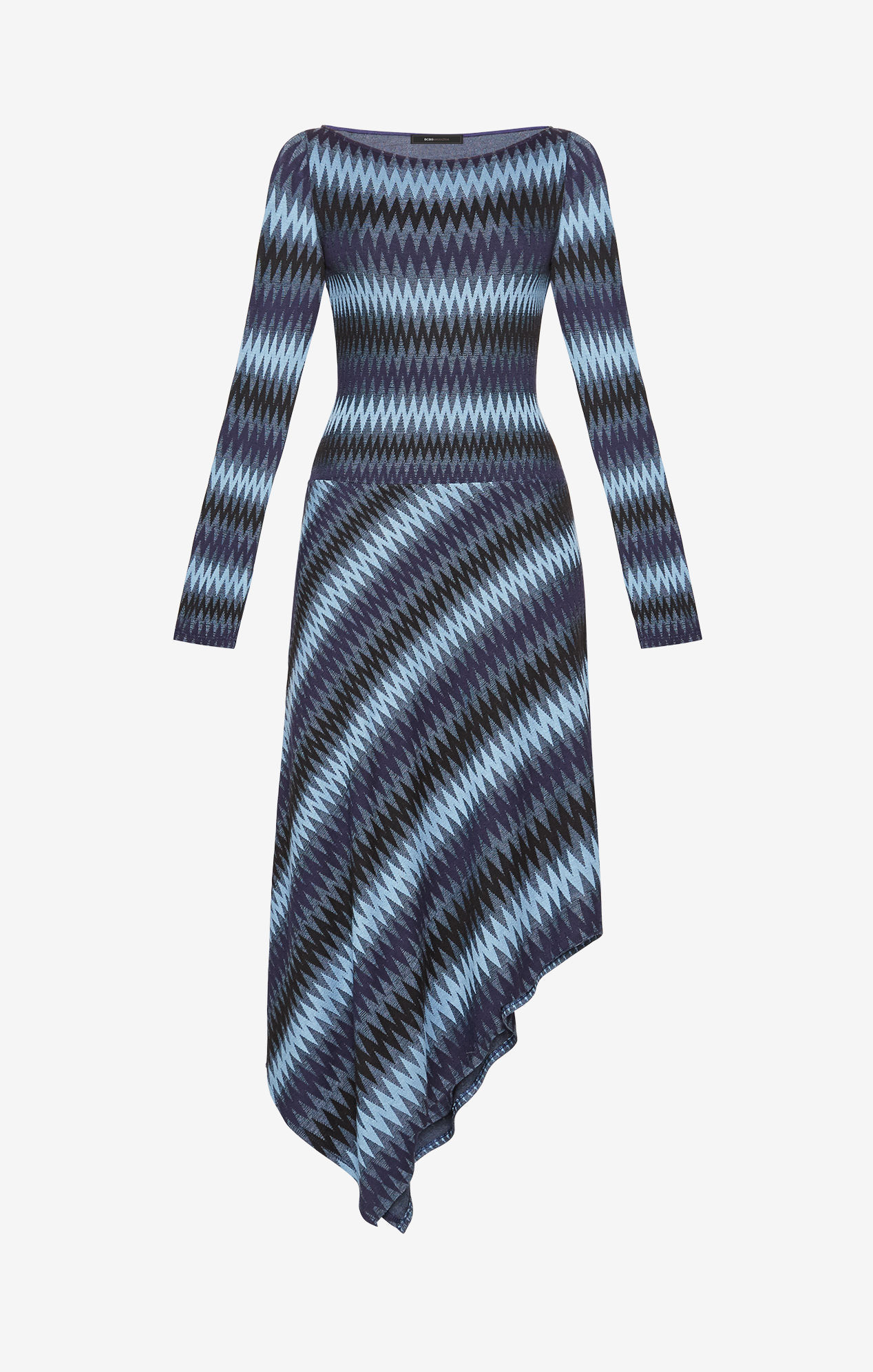 【BCBG MAXAZRIA】ドレス♪ Peighton Striped Dress
