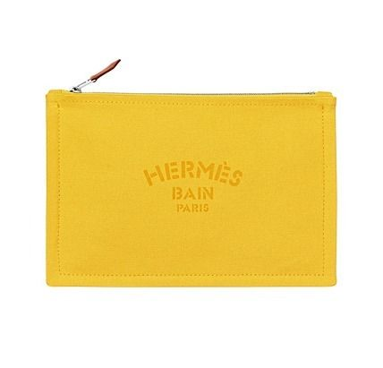 HERMES【Flat Yachting】フラットポーチ PM ☆soleil☆