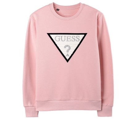Guess Tシャツ・カットソー (Guess正規品) メンズUNI Fur きらきらロゴ T5色(4)