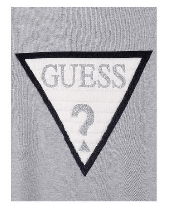 Guess Tシャツ・カットソー (Guess正規品) メンズUNI Fur きらきらロゴ T5色(8)