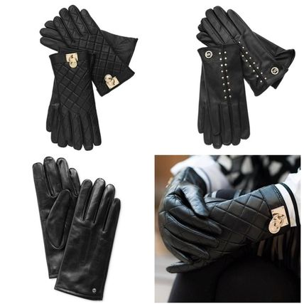 Sale special leather gloves 3 types can be manipulated