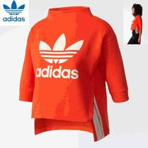 adidas正規品/EMS発送/Women's Originals Tubular Sweatshirts