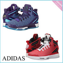 【ADIDAS】 D Rose 6 Boost ボーイズ スニーカー